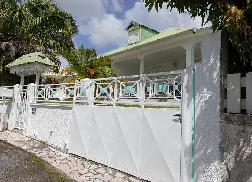 Maison à vendre 107.86m2 à Baie-Mahault