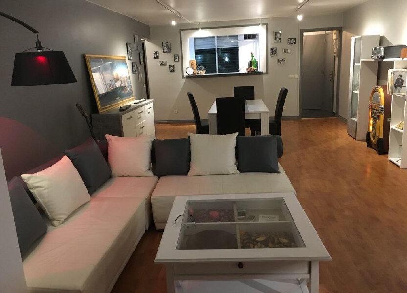 Appartement à louer 100m2 à Pointe-à-Pitre