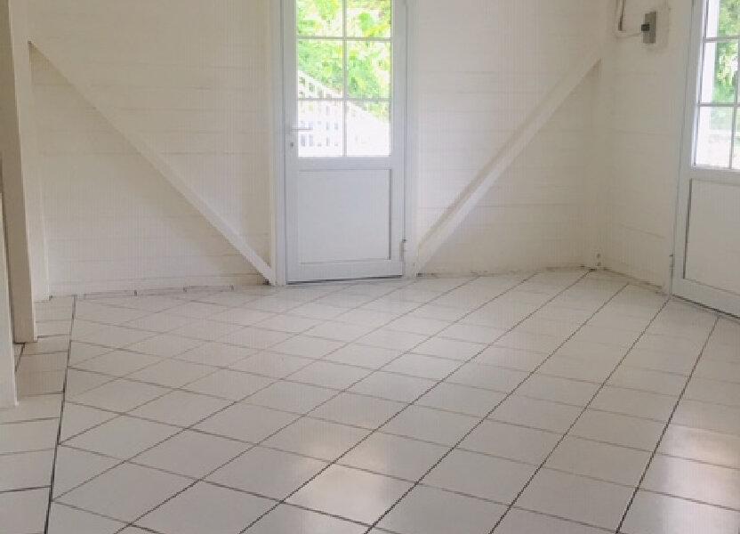 Appartement à louer 78.75m2 à Le Gosier