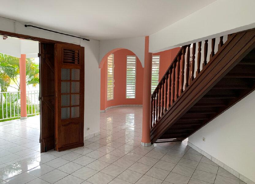 Maison à louer 190m2 à Baie-Mahault