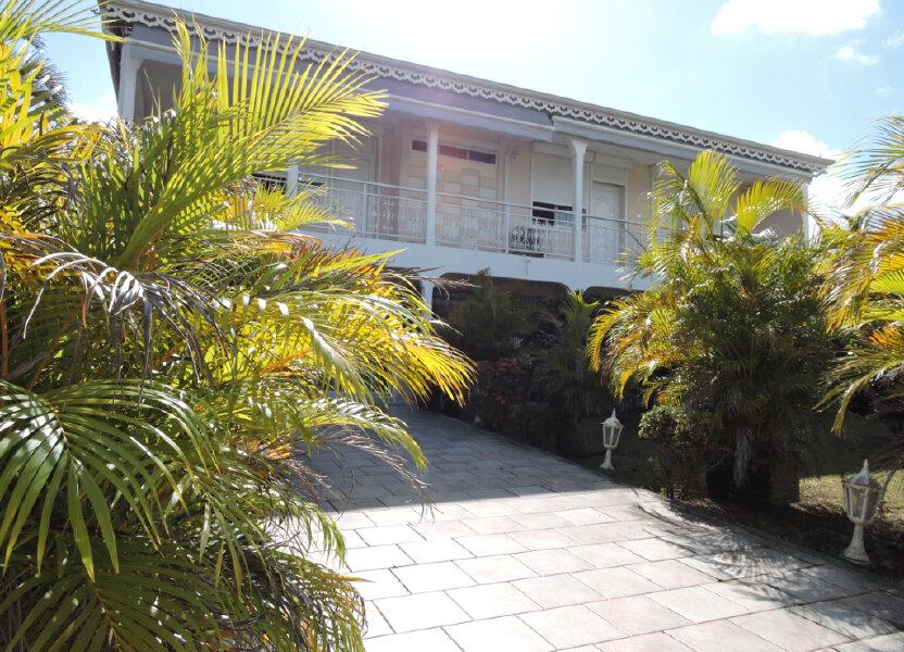 Maison à louer 209.23m2 à Baie-Mahault