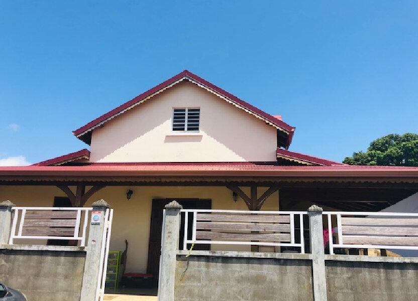 Maison à louer 94.15m2 à Baie-Mahault