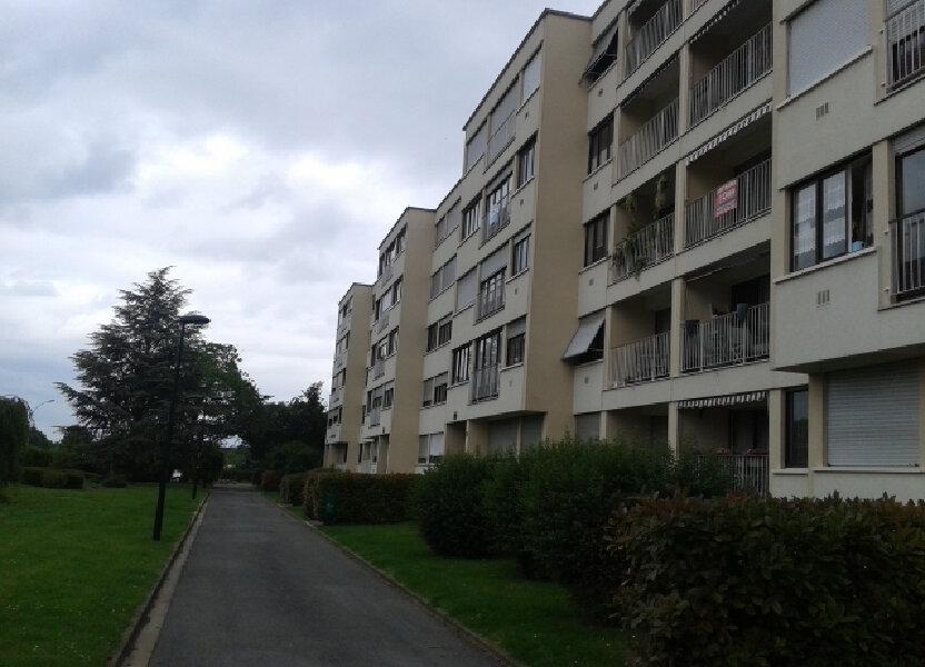 Appartement à louer 25m2 à Chennevières-sur-Marne