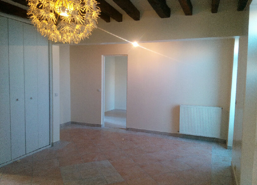 Appartement à louer 46m2 à Chennevières-sur-Marne