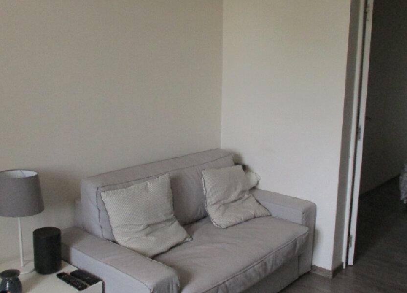 Appartement à louer 28.02m2 à Saint-Maur-des-Fossés