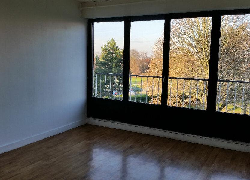 Appartement à louer 44m2 à Chennevières-sur-Marne