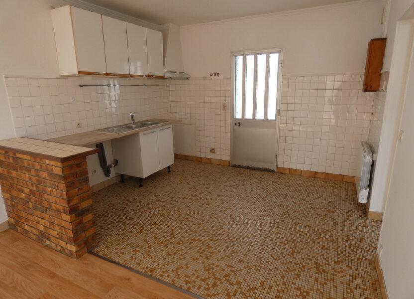Appartement à louer 48m2 à Ormesson-sur-Marne