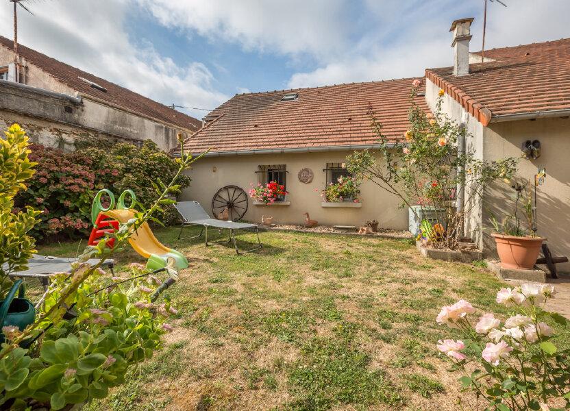 Maison à vendre 175m2 à Noiseau