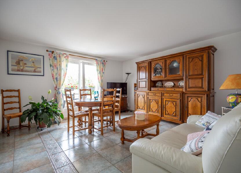Appartement à vendre 61.22m2 à Noiseau