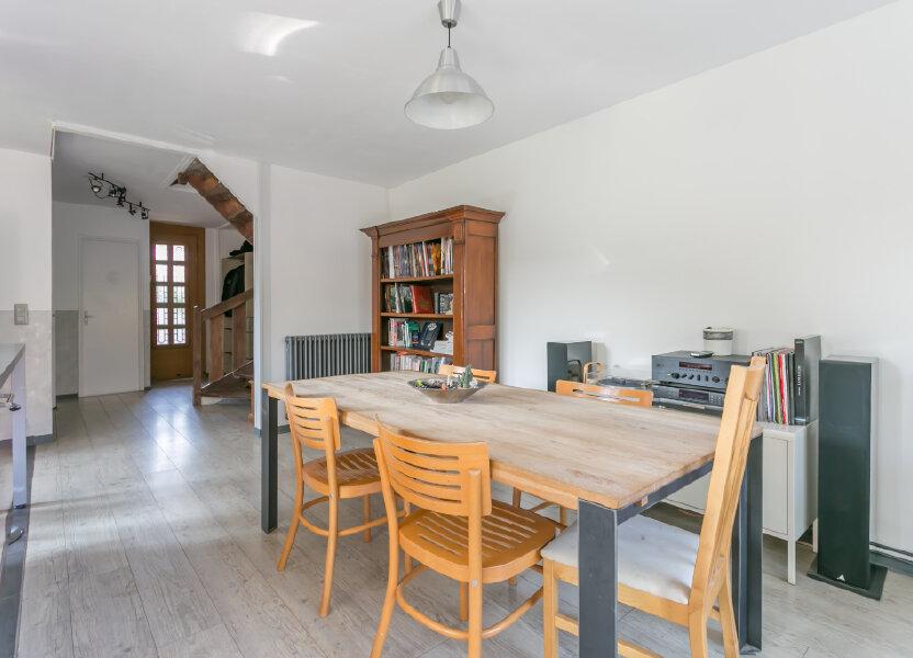 Maison à vendre 100.92m2 à Noiseau