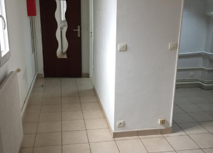 Appartement à louer 25.6m2 à Chennevières-sur-Marne