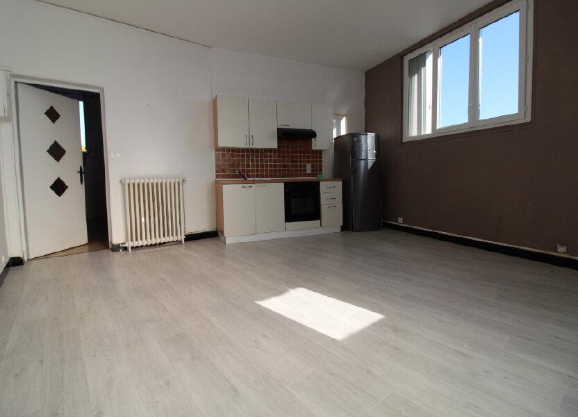 Appartement à vendre 34m2 à Étampes