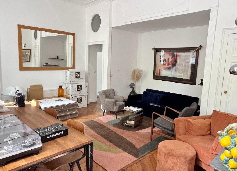 Appartement à louer 112.94m2 à Versailles