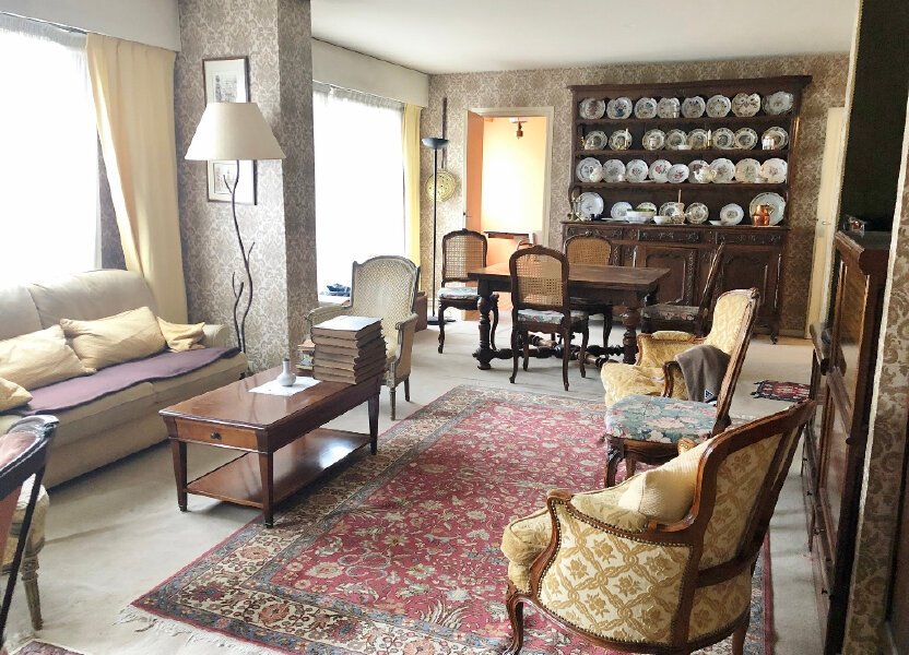 Appartement à vendre 104.03m2 à Versailles