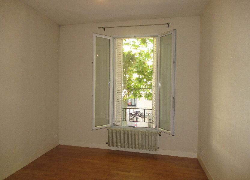 Appartement à louer 33m2 à Gentilly
