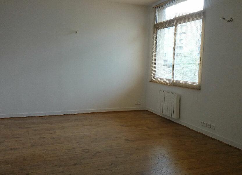 Appartement à louer 67m2 à Paris 13