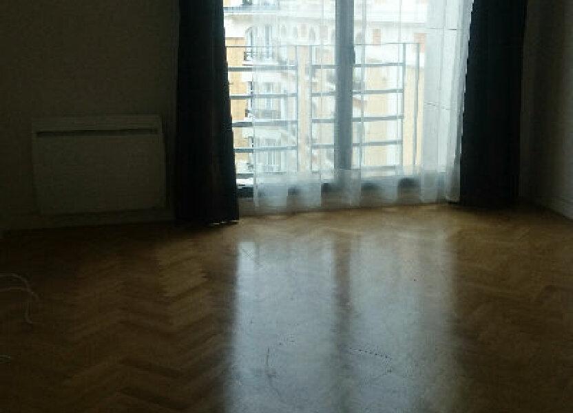 Appartement à louer 46m2 à Paris 13