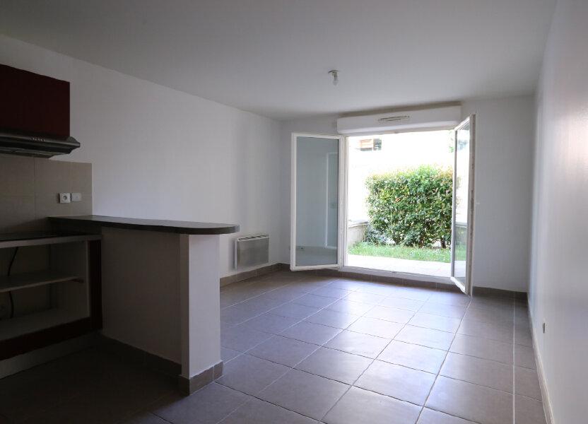 Appartement à louer 60.4m2 à Arcueil