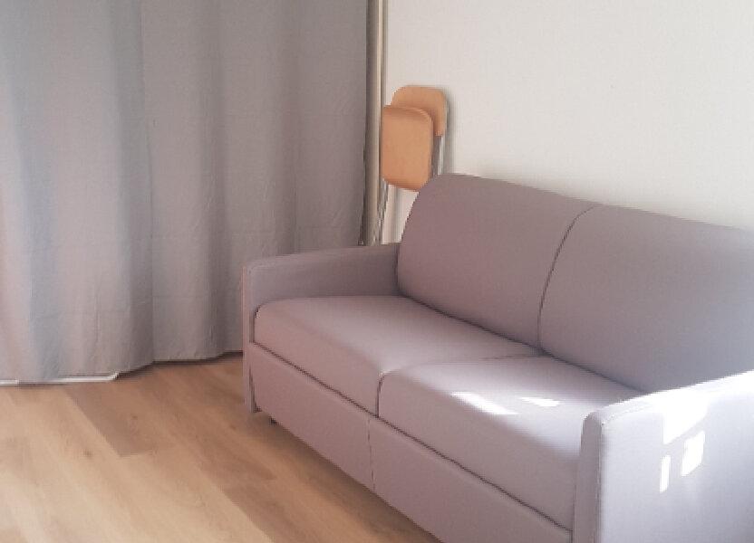 Appartement à louer 20m2 à Arcueil