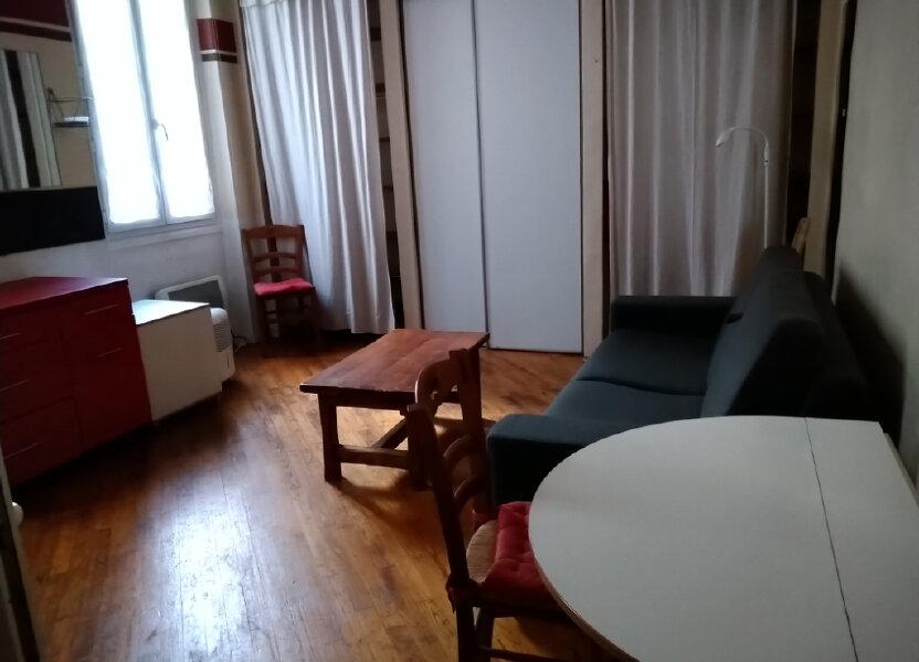 Appartement à louer 26m2 à Paris 12
