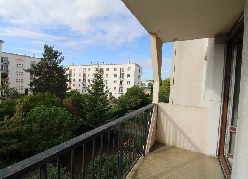 Appartement à vendre 43.67m2 à Mantes-la-Jolie