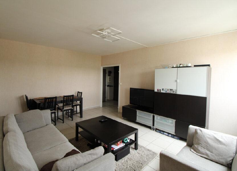 Appartement à vendre 72m2 à Mantes-la-Ville