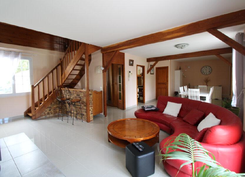 Maison à vendre 135m2 à Boinville-en-Mantois