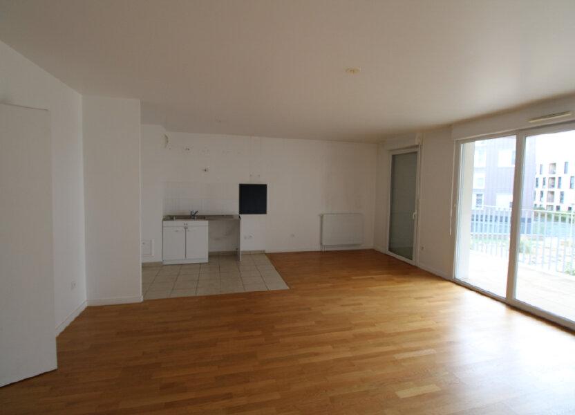 Appartement à louer 78.96m2 à Mantes-la-Jolie