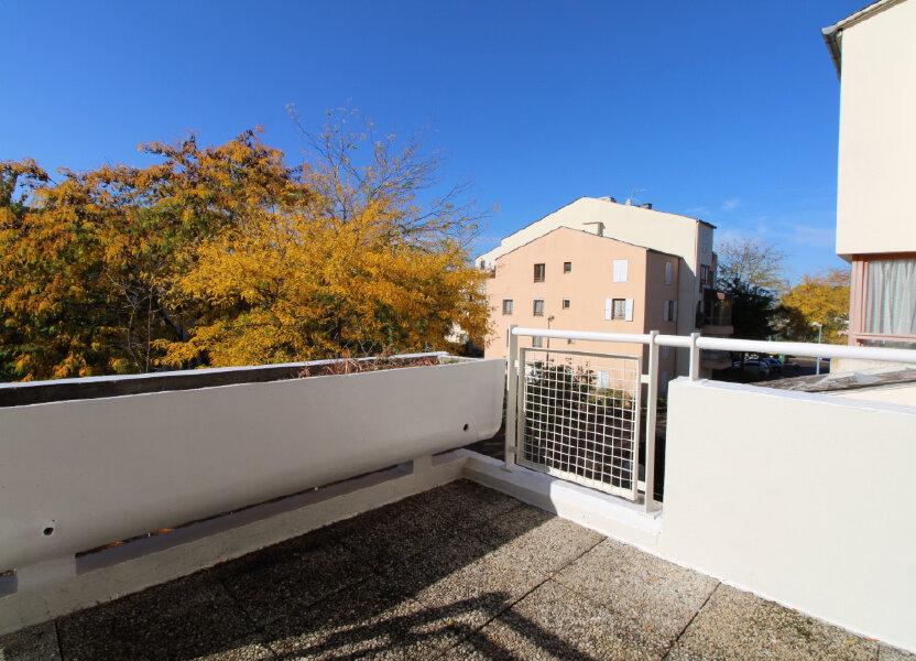 Appartement à vendre 70.23m2 à Mantes-la-Jolie