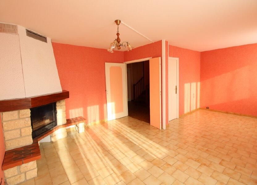 Maison à vendre 81m2 à Limay