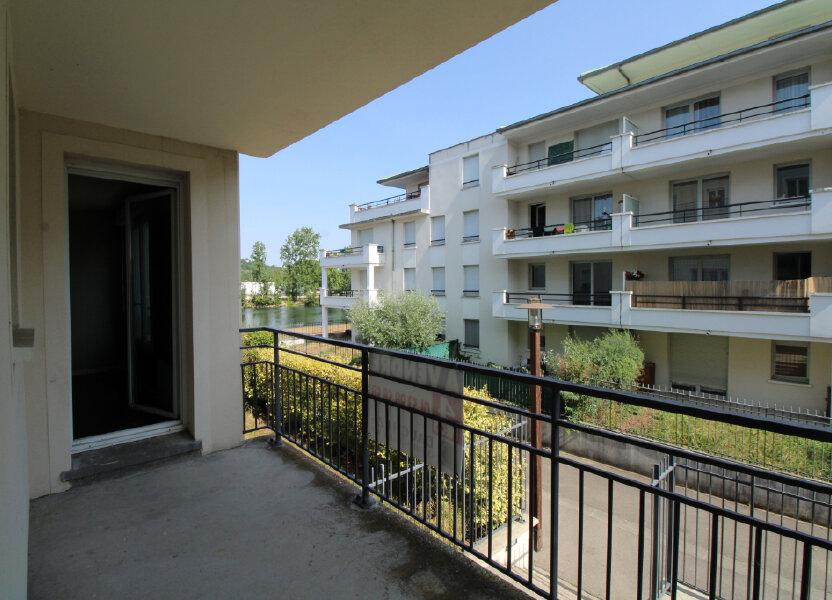 Appartement à vendre 85.08m2 à Mantes-la-Jolie
