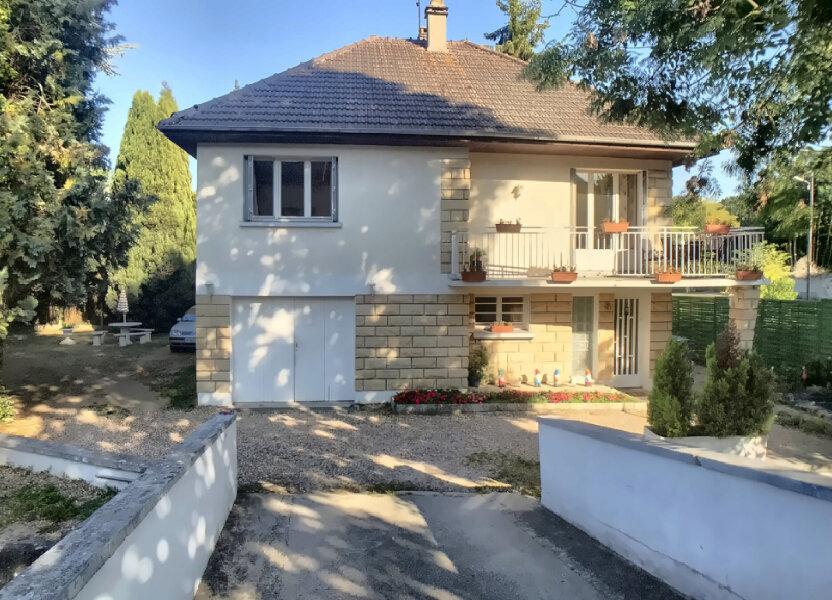 Maison à vendre 150m2 à Vert