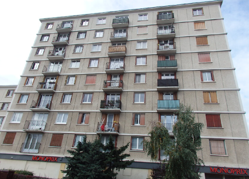 Appartement à vendre 78m2 à Sannois