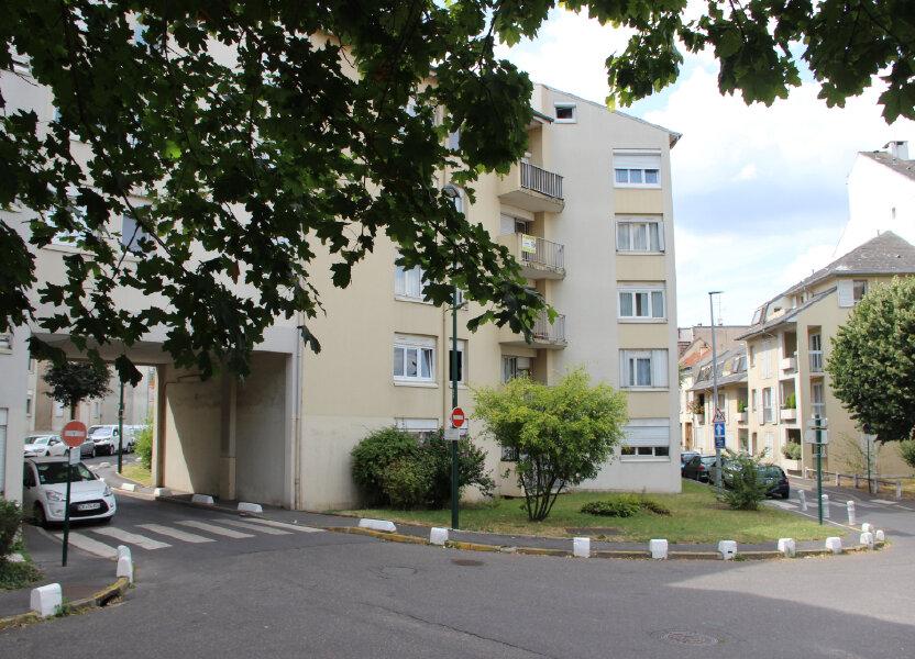 Appartement à vendre 81.1m2 à Sannois