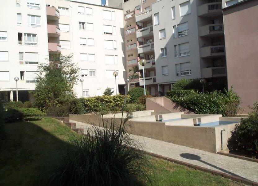 Appartement à vendre 90m2 à Sannois