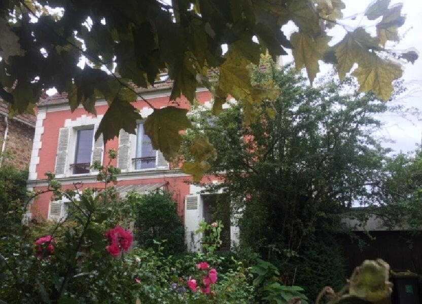 Maison à vendre 120m2 à Sannois