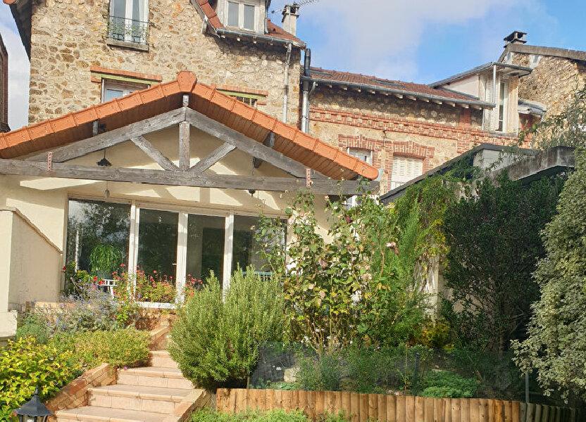 Maison à vendre 129.57m2 à Sannois