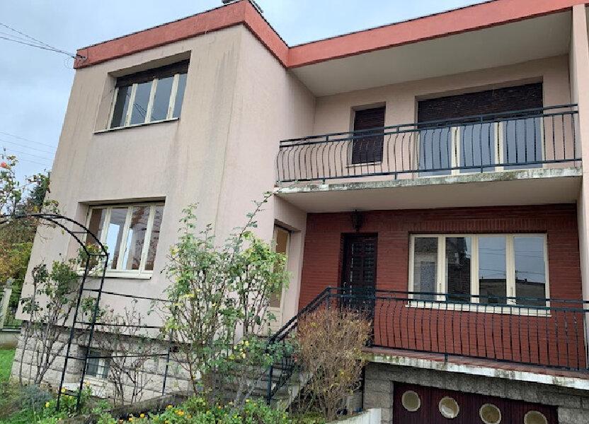 Maison à vendre 95m2 à Sannois