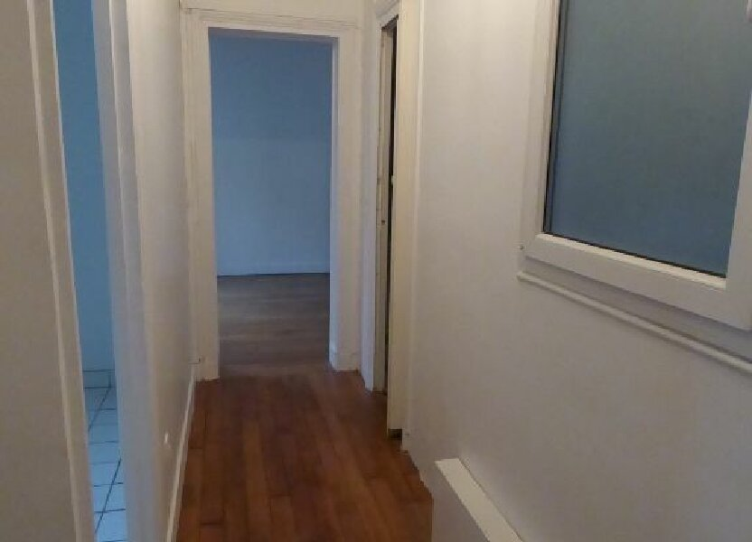 Appartement à louer 39.78m2 à Paris 17