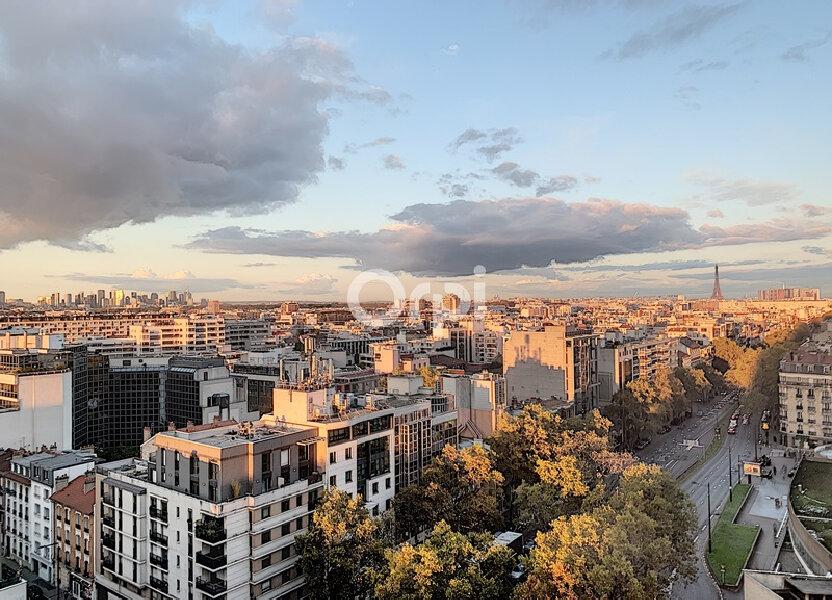 Appartement à vendre 100m2 à Boulogne-Billancourt