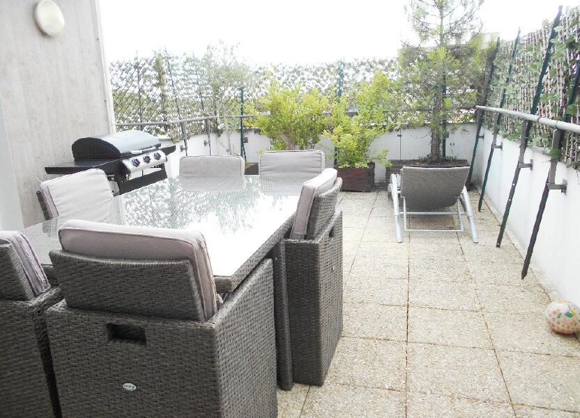 Appartement à vendre 85m2 à Les Ulis