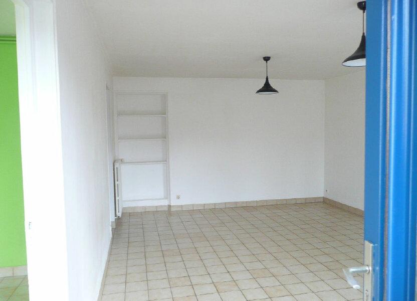 Appartement à louer 48m2 à La Celle-sur-Morin
