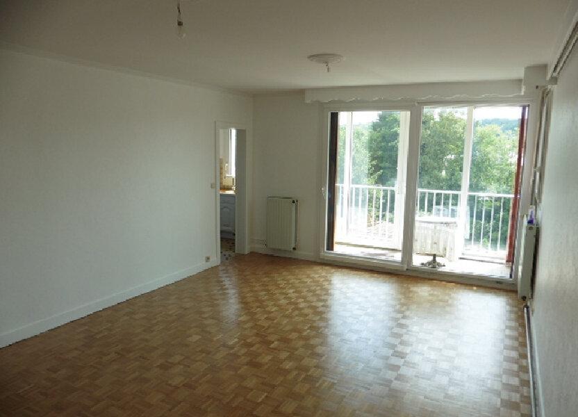 Appartement à louer 80m2 à Coulommiers