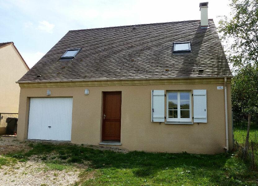 Maison à louer 87m2 à Choisy-en-Brie