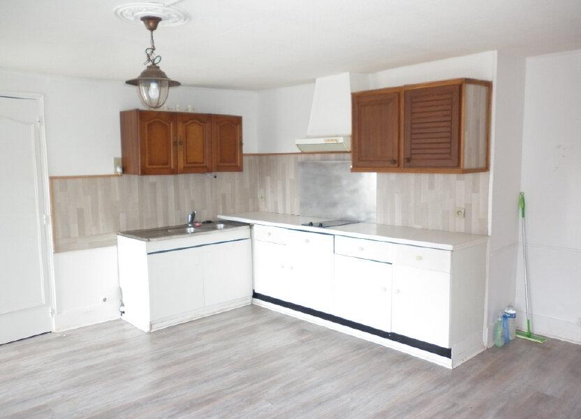 Appartement à louer 25.95m2 à Faremoutiers