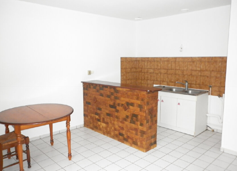 Appartement à louer 37m2 à Coulommiers