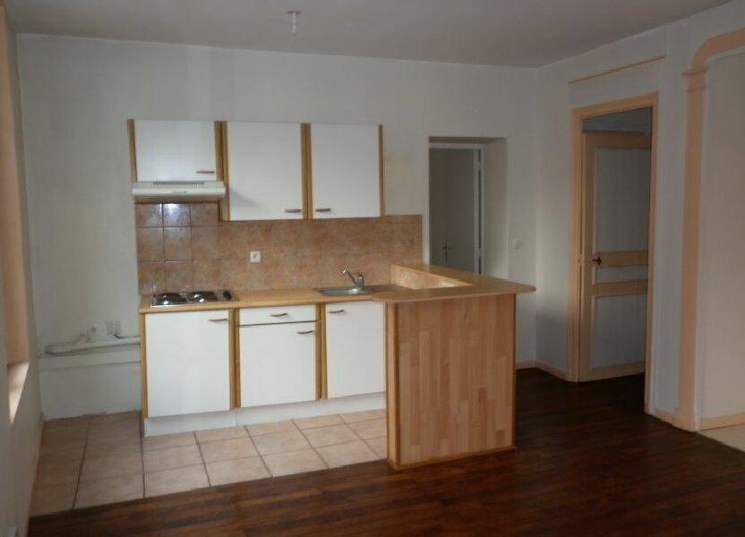 Appartement à louer 58.87m2 à Coulommiers