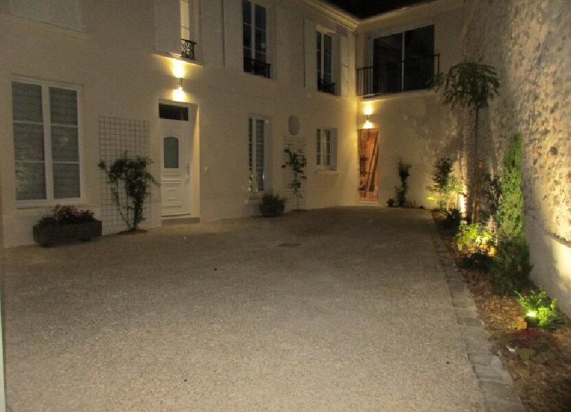Appartement à louer 70m2 à Coulommiers