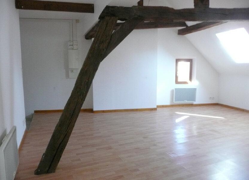 Appartement à louer 47m2 à Coulommiers