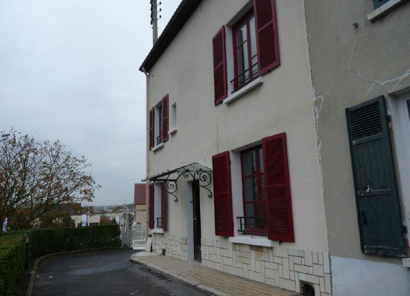 Maison à louer 110m2 à Coulommiers